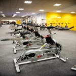 Refurbished Spin Bikes in Allwood Green 8