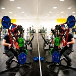 Technogym Fitness Equipment in Abbotsford 7