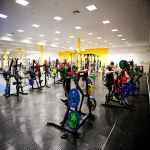 Refurbished Spin Bikes in Aldersbrook 9