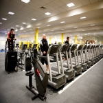 Technogym Fitness Equipment in Nab Wood 11