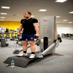 Technogym Fitness Equipment 1