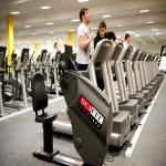 Technogym Fitness Equipment in Nab Wood 10