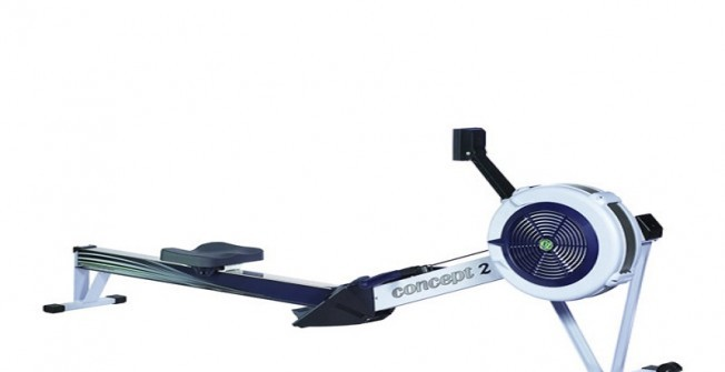 Rowing Machines for Sale in Oxfordshire