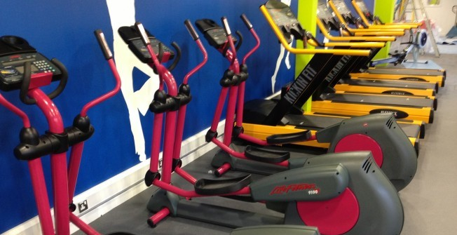 Pre-Owned Cross Trainers in Abbots Leigh