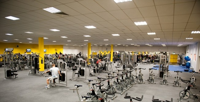 Gym Equipment for Sale in Adbolton