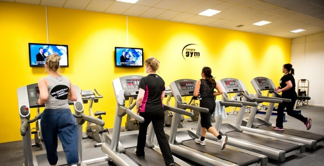 Treadmill Equipment Suppliers in Aberford