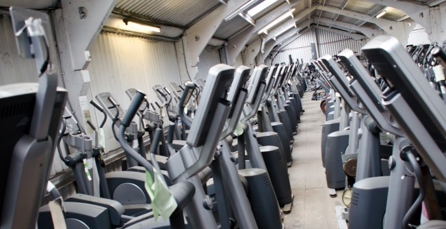 Gym Cross Trainer Suppliers in Aberford